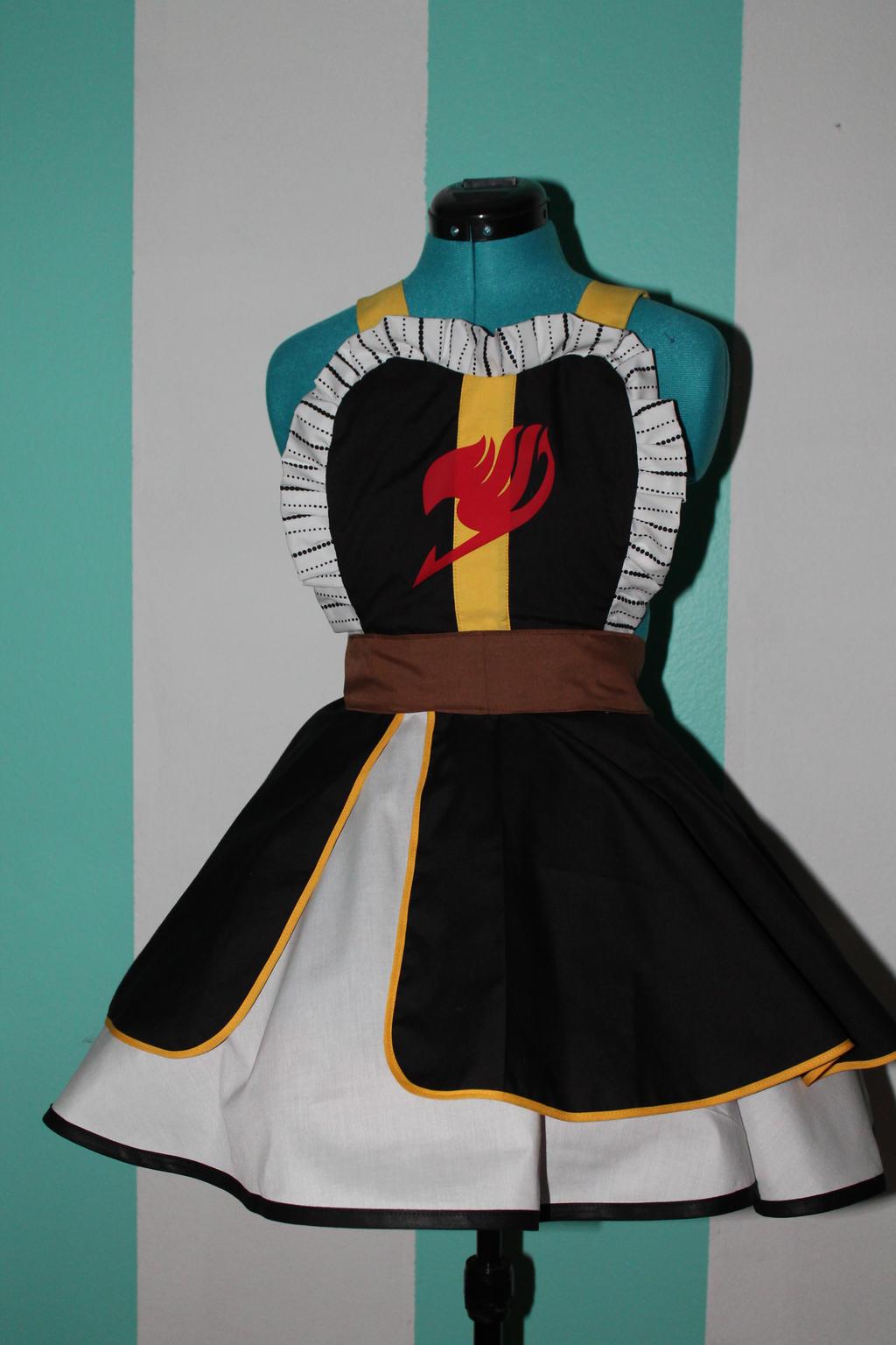 tail cosplay natsu Fairy