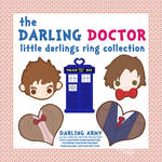 The Darling Doctor-Little Darlings-Ring Collection