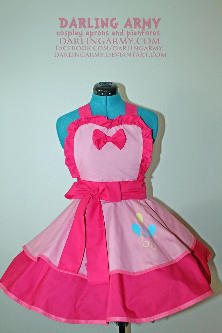 Pinkie Pie Cosplay