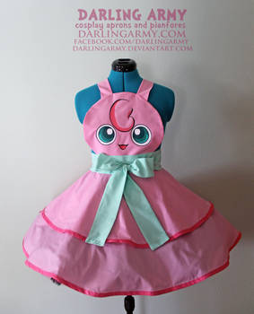 Jigglypuff - Pokemon - Gijinka Cosplay Pinafore