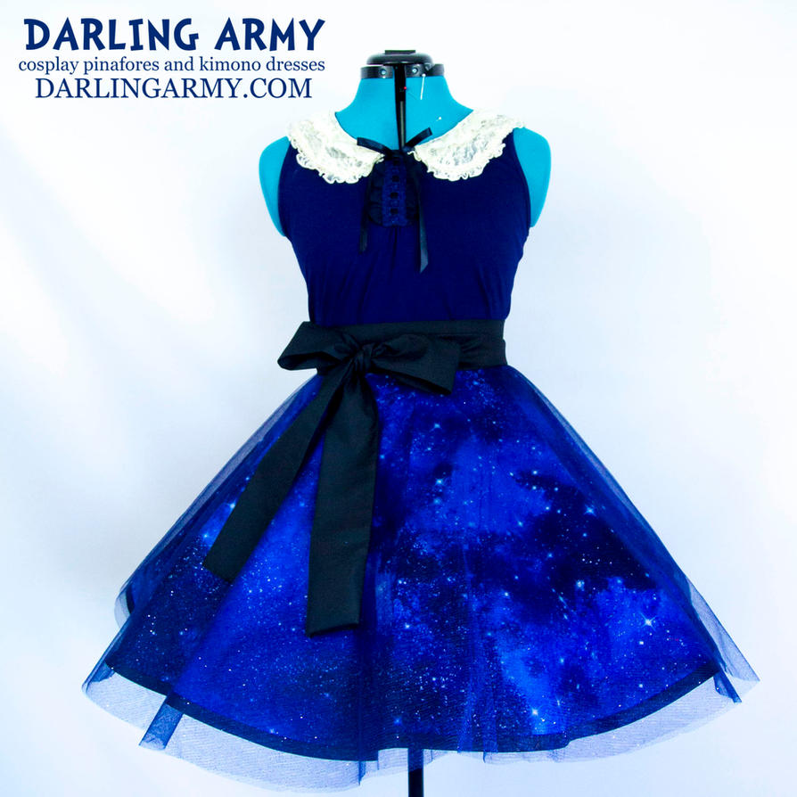 Galaxy Girl Sparkle Tulle Skirt By Darlingarmy On Deviantart