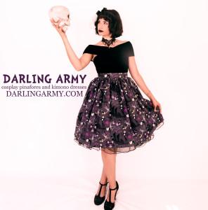 DarlingArmy's Profile Picture