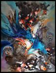 Big abstract in progress