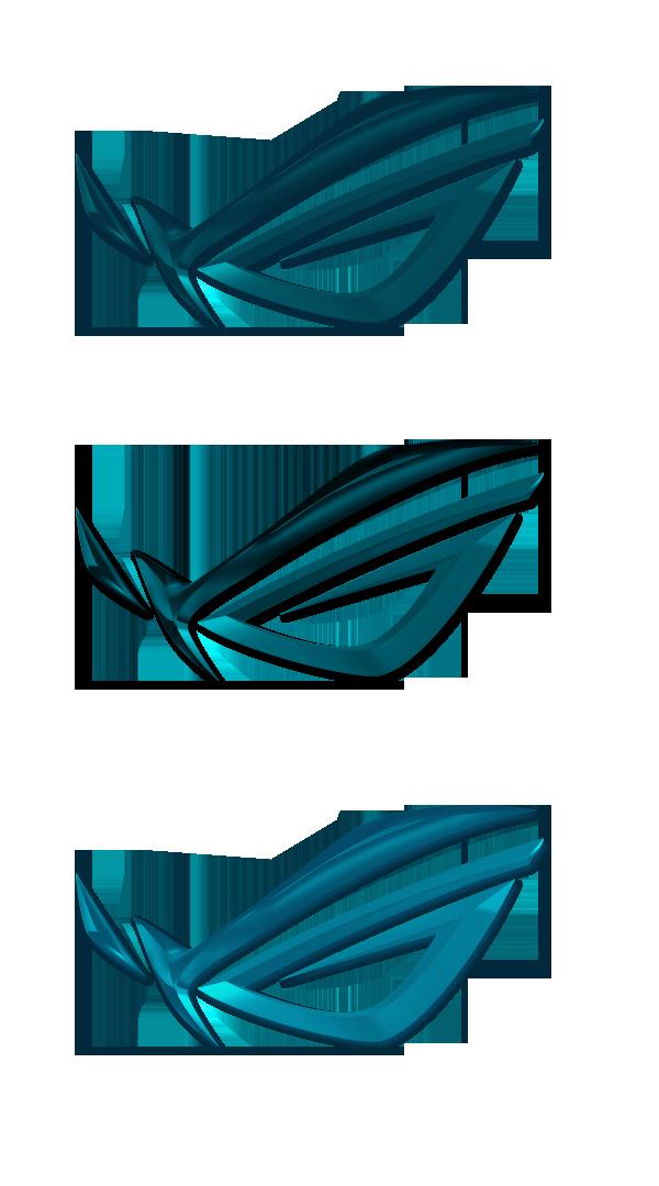 rog logo by solutionall on deviantart rh deviantart com remove republic of gamers logo republic of gamers logo sound