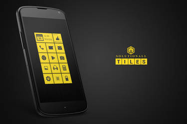 TILES by solutionall