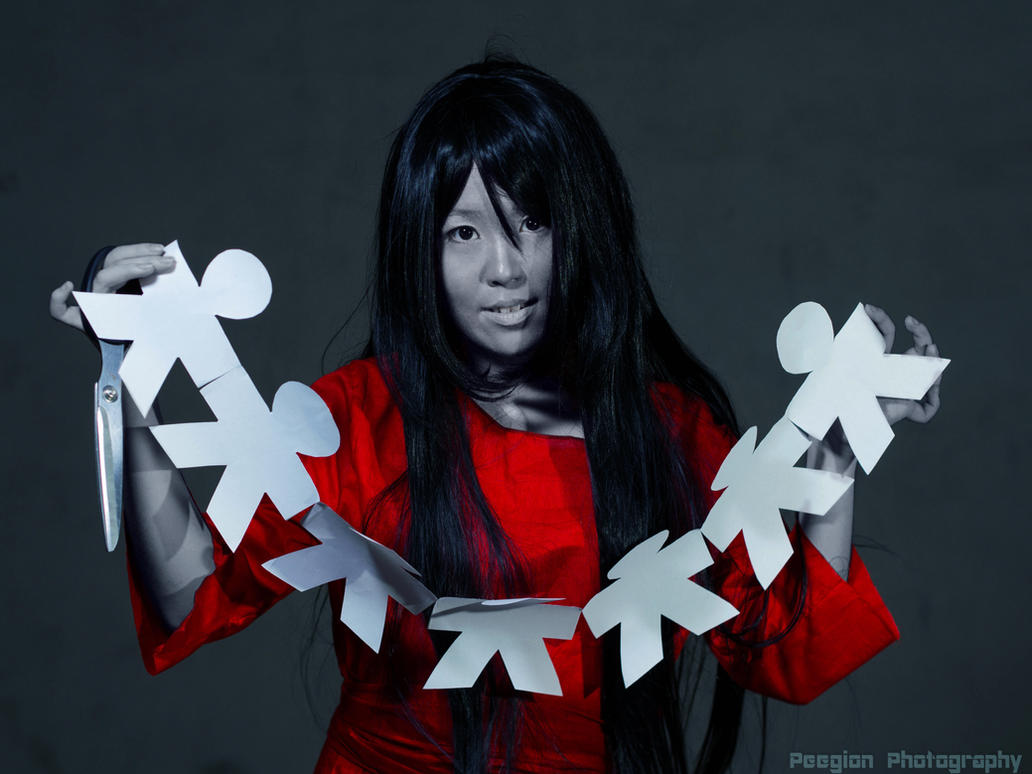 Sachiko by fluffyducky-plushie