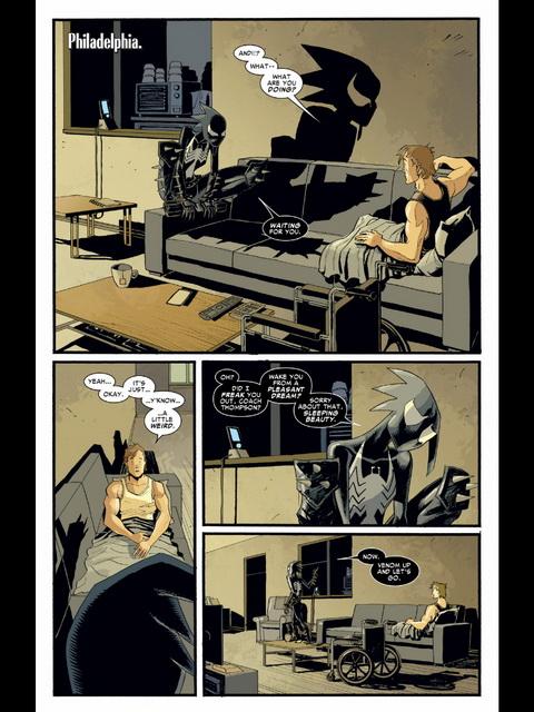 She Venom Mania symbiote house by kung-fu-panda11 on ...