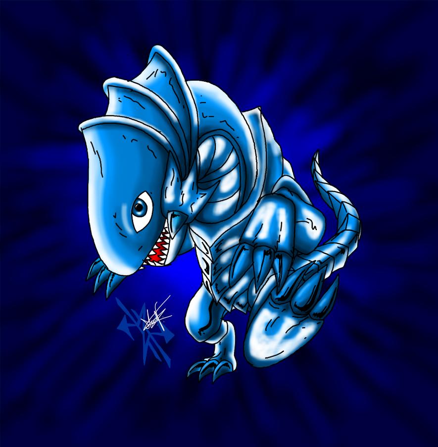 blue eyes ultimate dragon anime