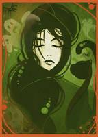 Ghosty by Araniel