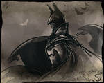 Gotham Knight FTW