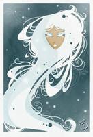 ice by Araniel