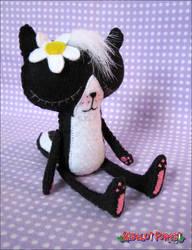 Flower Skunk