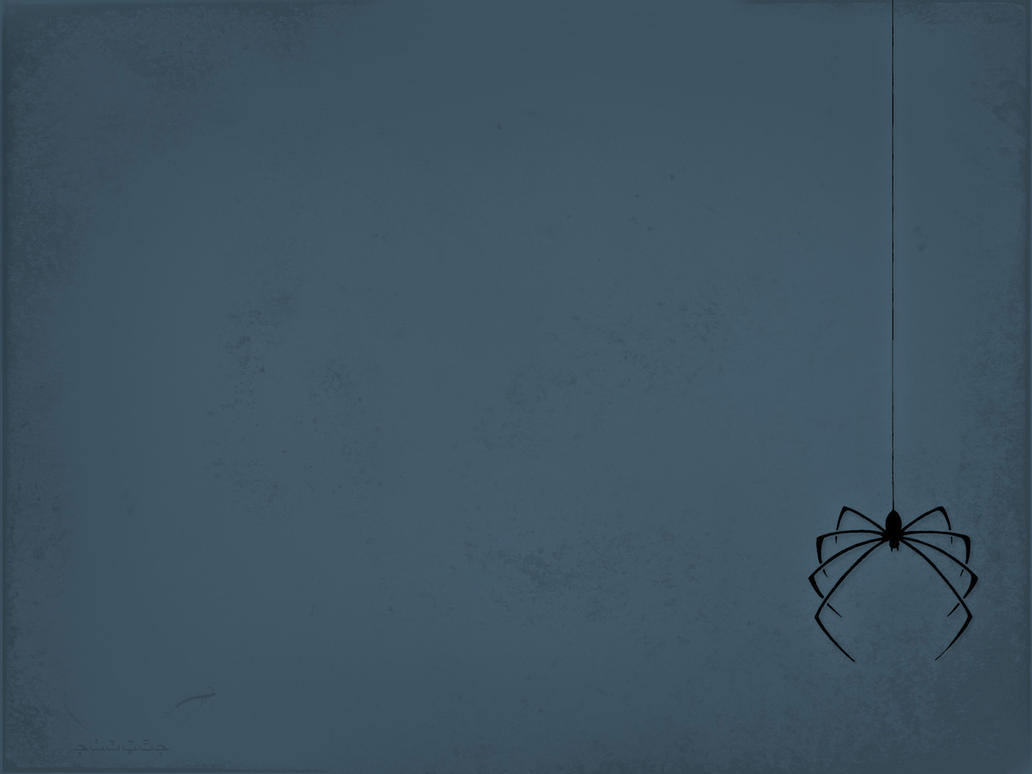 Spider by grevenlx