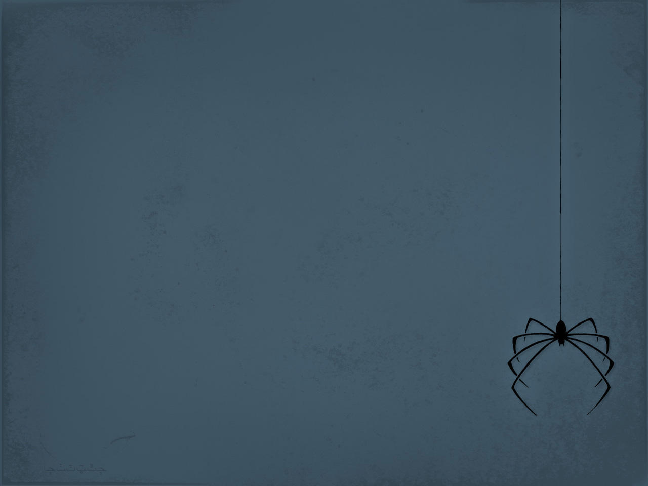 Spider by grevenlx
