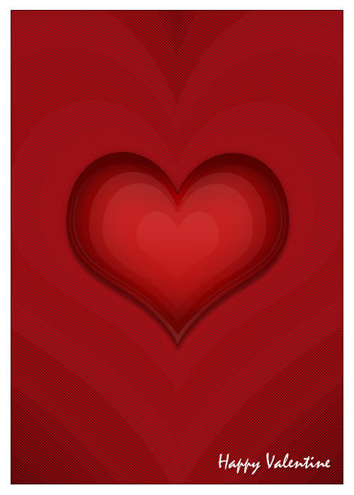 Valentine 05 by grevenlx