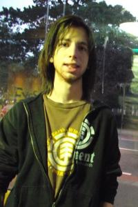 AlRocksUrSocks's Profile Picture