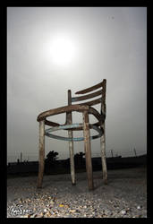 The Almighty Chair
