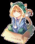 Render Yukine - Noragami
