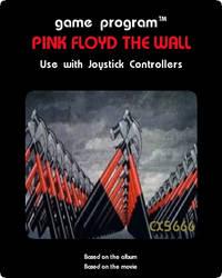 Pink Floyd the wall (Atari 2600) by bogercs