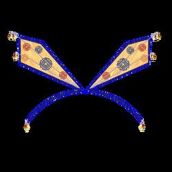Ruby Believix Wings