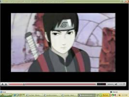 Naruto Shippuden: Sai by Cai-nikz