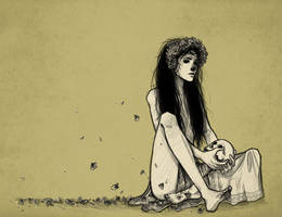 Dia De Los Muertos by MelodyMoore