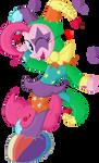 The Jester Pony