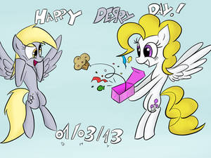 Happy Derpy Day 2013!!!