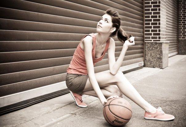 in sport by Sasha-Fox