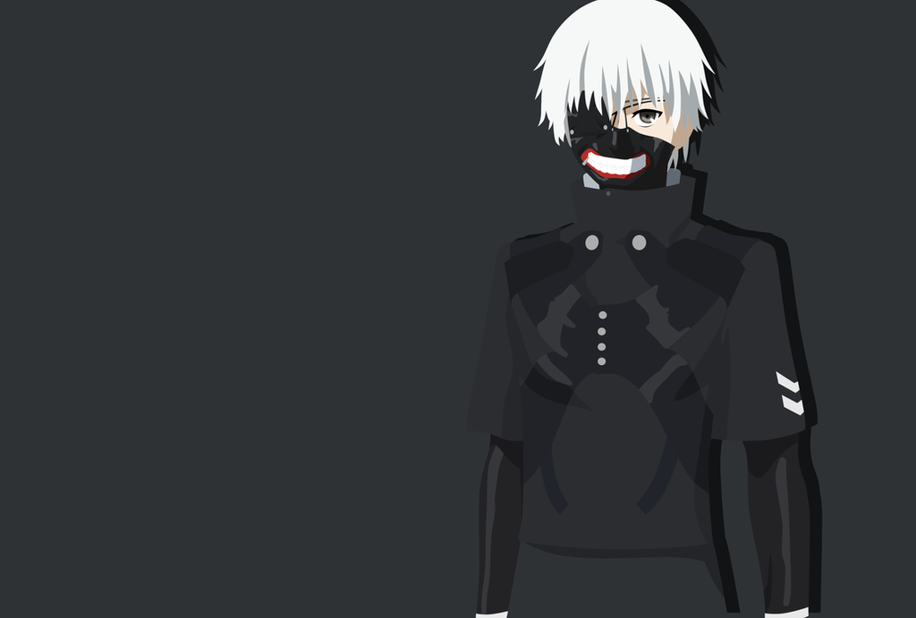 Kaneki Ken By Cindds On Deviantart