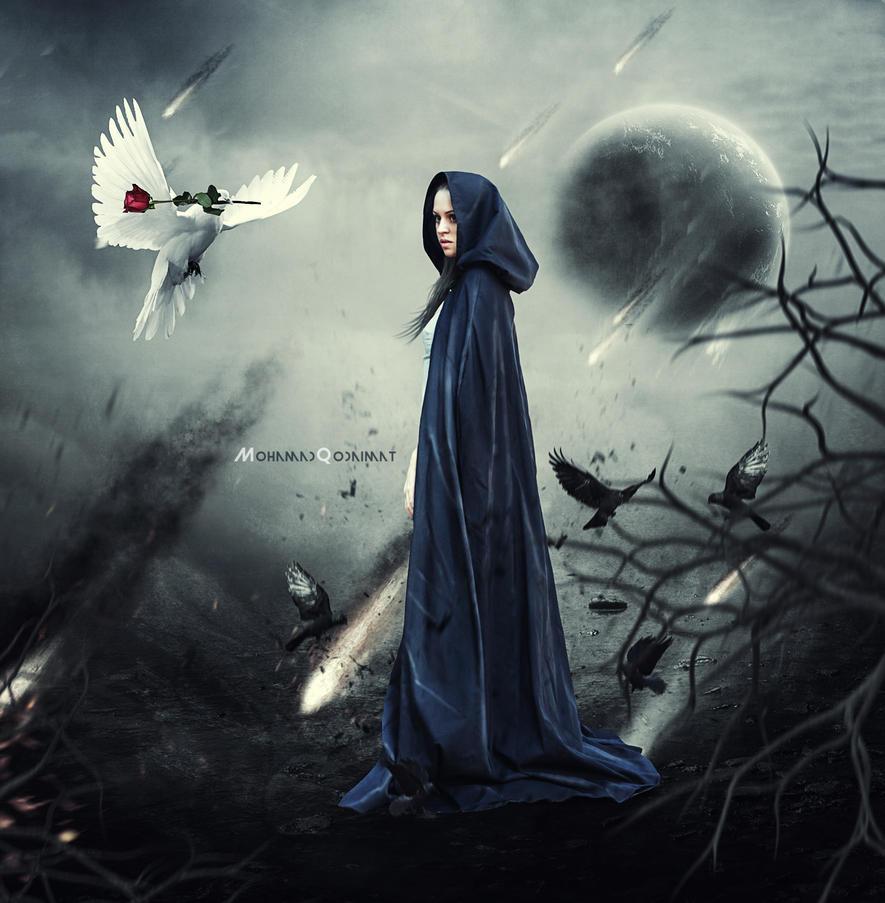 White Hope by QdMohamad
