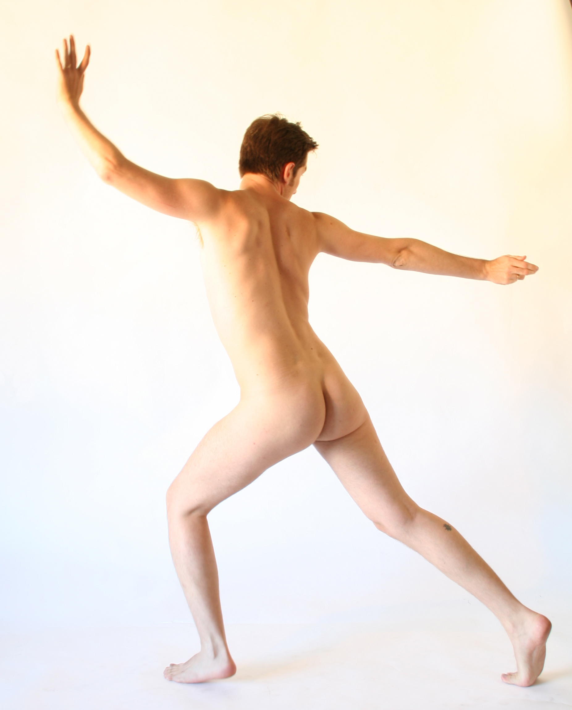 male gesture nude 3