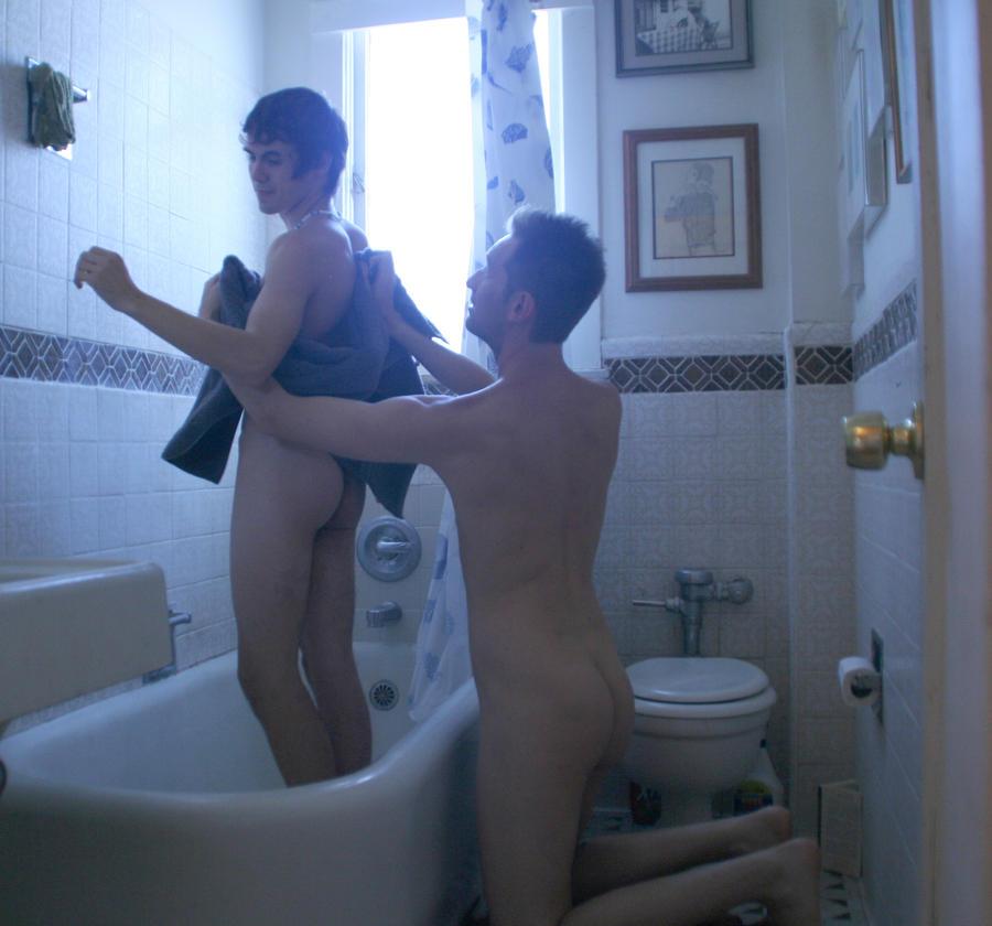 gay bath a by *Felixdeon on deviantART