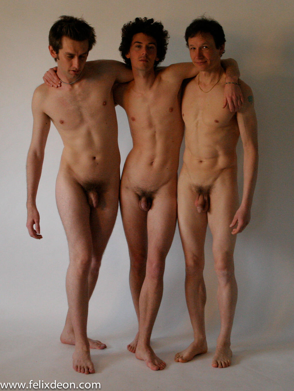 Male Ref Nude Favourites By Sorexxa On Deviantart-2499