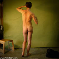 Nude Male Stock (13 of 23) by TheMaleNudeStock