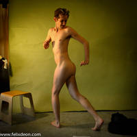 Nude Male Stock (6 of 23) by TheMaleNudeStock