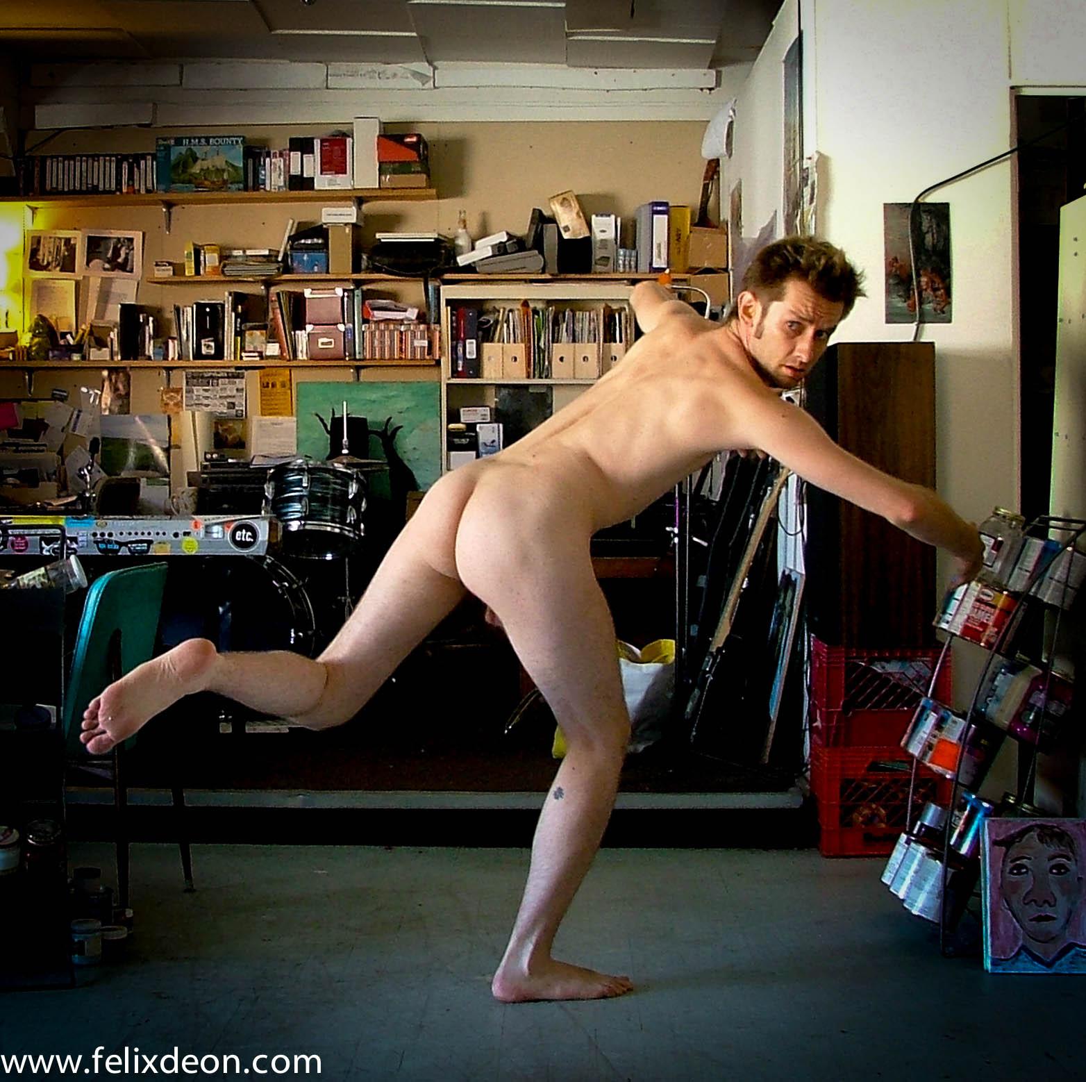 Ryan lochte naked