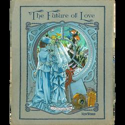 The Future of Love by TheMaleNudeStock