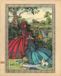 The petticoat affair