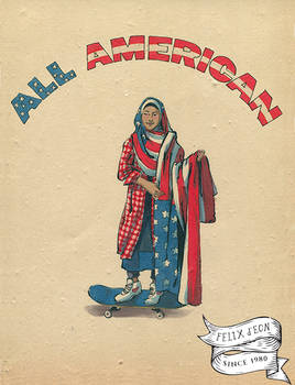 All American 2