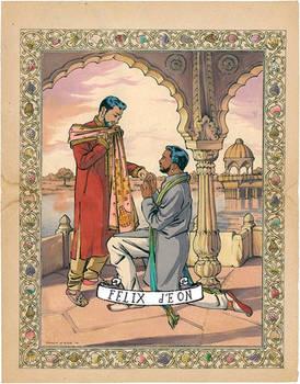 Indian Proposal