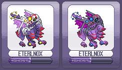Eterlnox Sprites by xXSapphireGaleXx