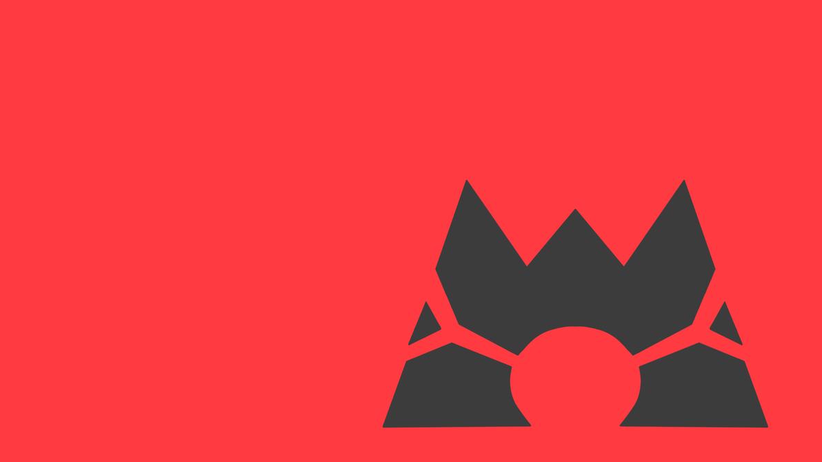 Team Magma MW by xXSapphireGaleXx