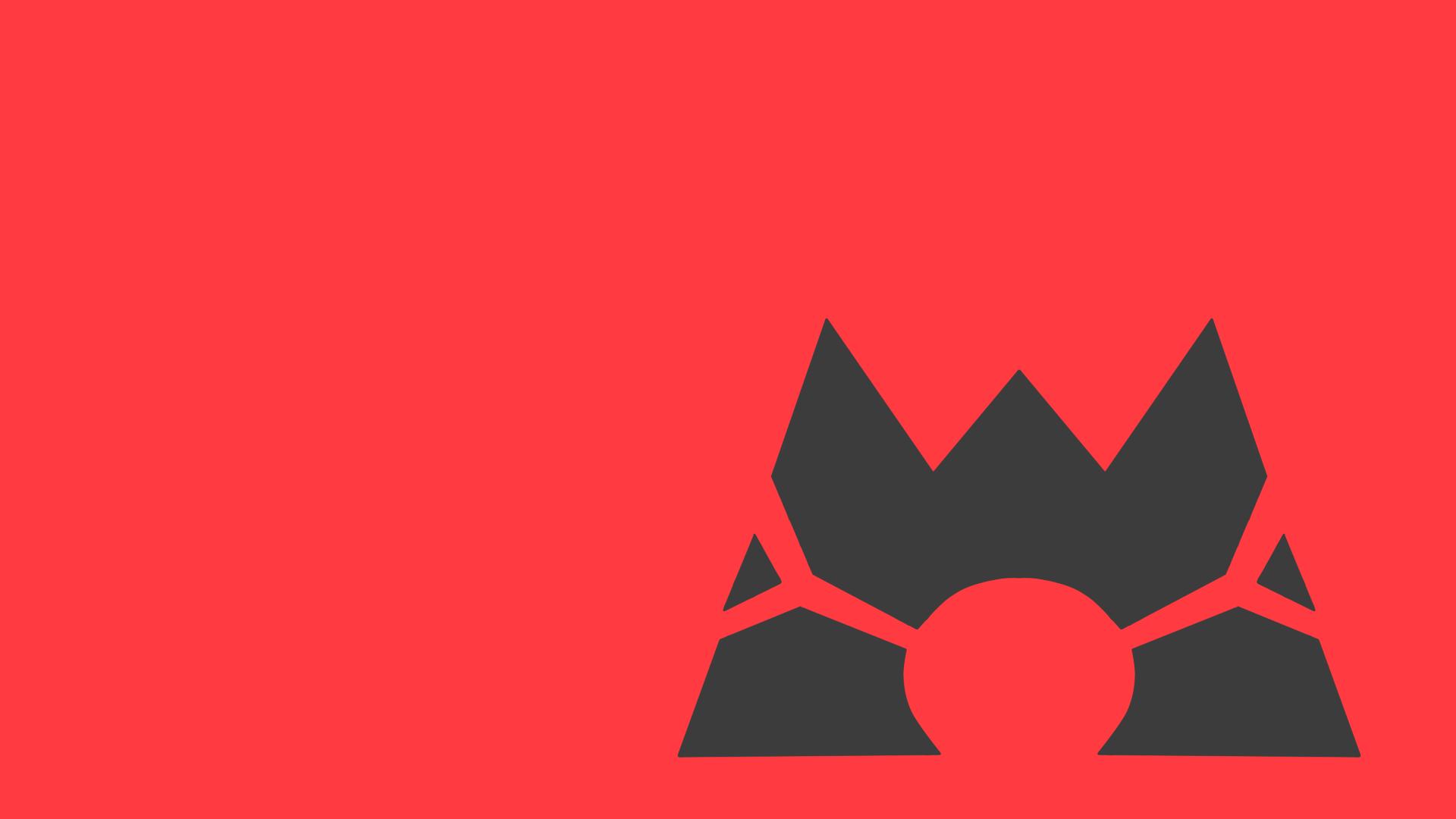 Team Magma MW by xXSapphireGaleXxTeam Aqua Wallpaper
