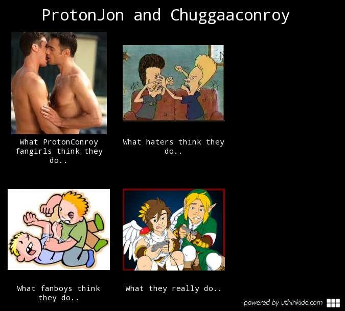 lucahjin and proton jon dating