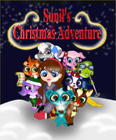 Sunil's Christmas Adventure by sonicgirl313