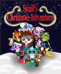 Sunil's Christmas Adventure