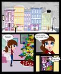 Sunil's Christmas Adventure Page 1