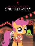 Scootaloo Spirited Away