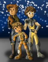 Layton Rebels by sonicgirl313